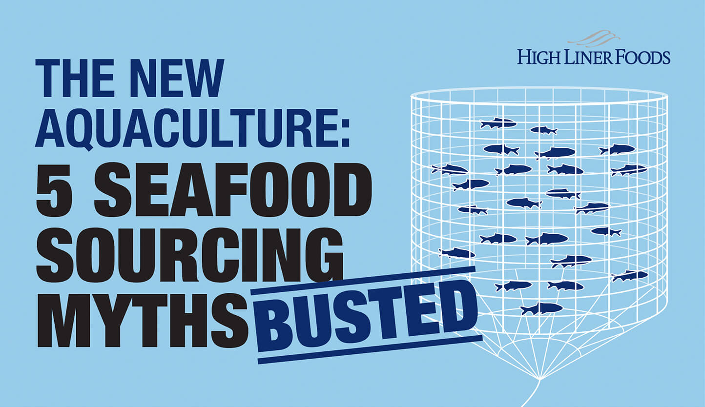 5 Seafood Sourcing Myths Busted